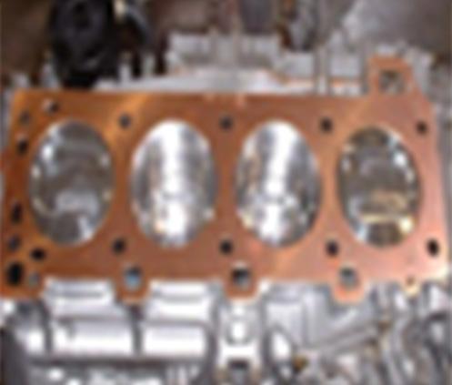 紫铜汽缸垫