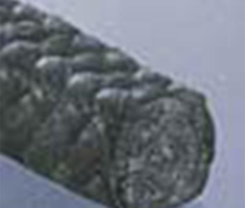四氟割裂丝盘根