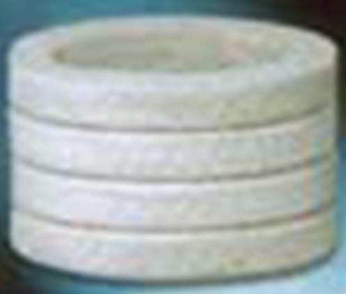 白芳纶盘根