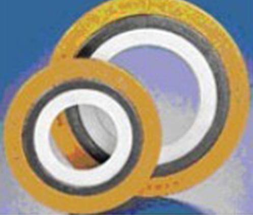 四氟内环金属缠绕垫片