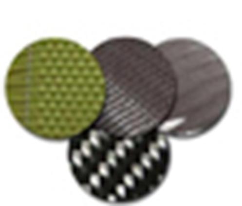 石墨及碳纤