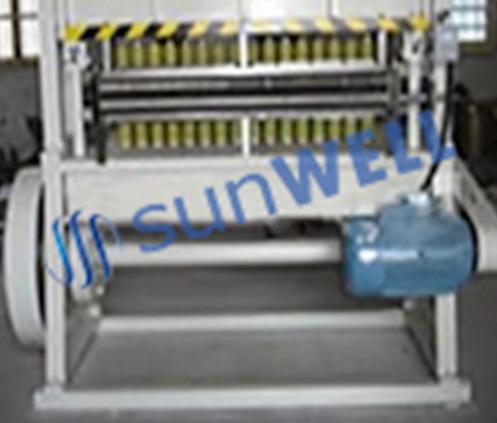 石墨复合垫片生产设备