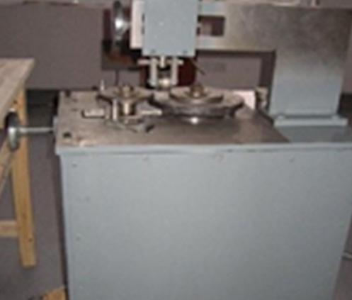 包覆垫片生产设备