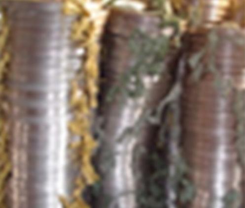 平钢带及V-型金属钢带