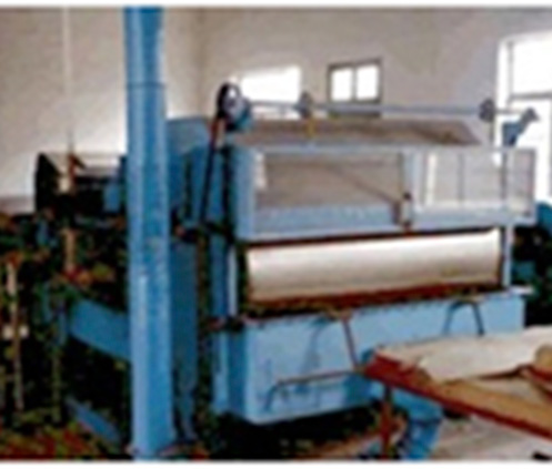 非石棉板生产线