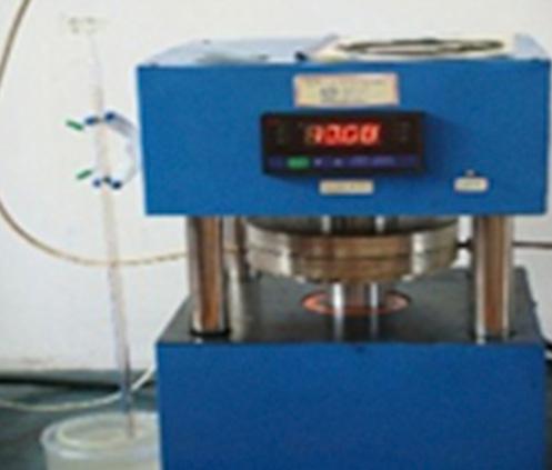 高压气密性测试机
