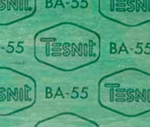 DONITTESNIT 特力压缩垫片材料 BA-55