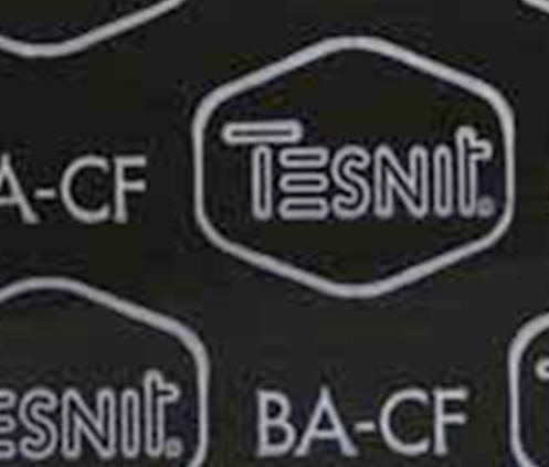 DONITTESNIT GASKET特力压缩垫片材料 BA-CF