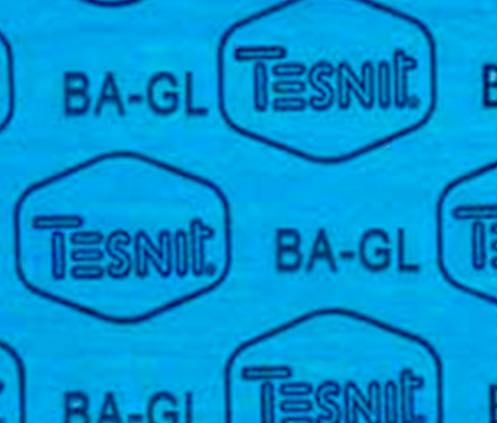 DONITTESNIT GASKET特力压缩垫片材料 BA-GL